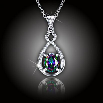 "Magický náhrdelník ""Mystica"""