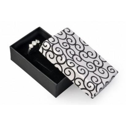 Elegantná darčeková krabička (iba k zakúpenému šperku)